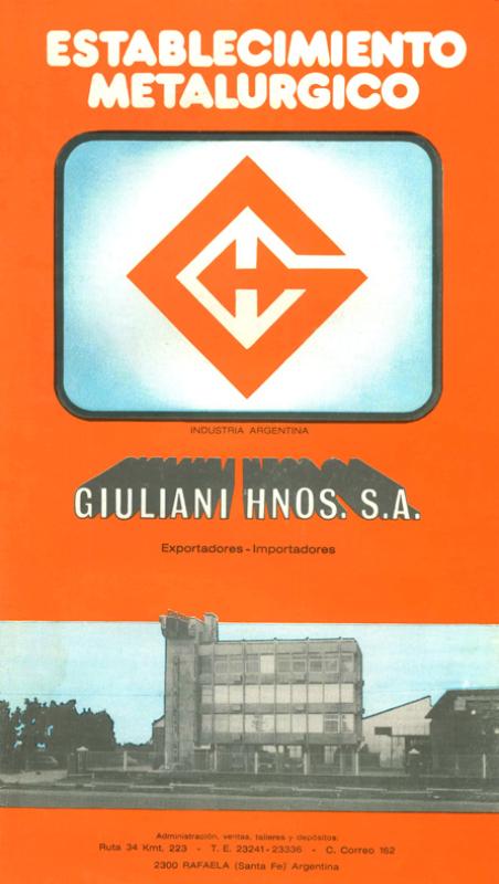 1970 | Expansión