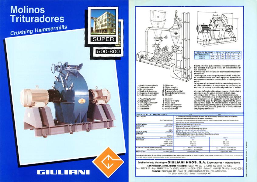 1990 | Grandes Proyectos